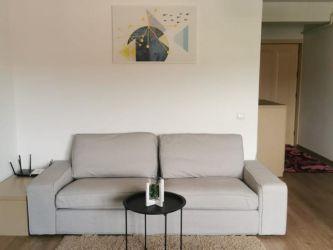 Apartament nou de inchiriat, 3 camere Semidecomandat  Bucium