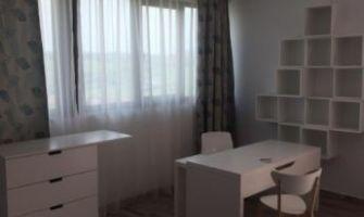 Apartament nou de inchiriat, 3 camere Semidecomandat  Poitiers