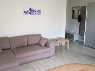 Apartament nou de inchiriat, o camera Decomandat  Tudor Vladimirescu