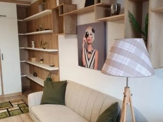 Apartament nou de inchiriat, o camera Nedecomandat  Tatarasi