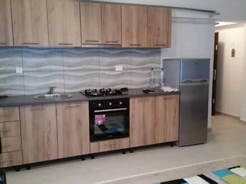 Apartament nou de inchiriat, o camera Semidecomandat  Nicolina -1