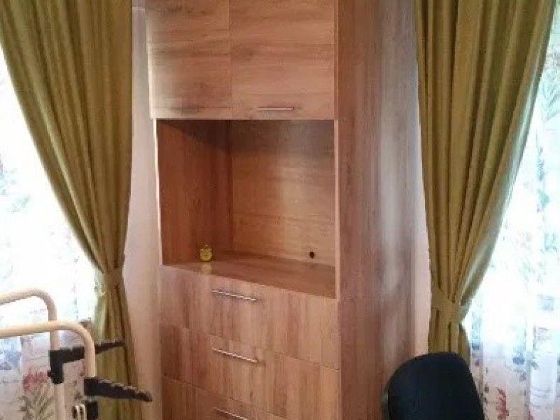 Apartament nou de inchiriat, o camera Semidecomandat  Nicolina -3