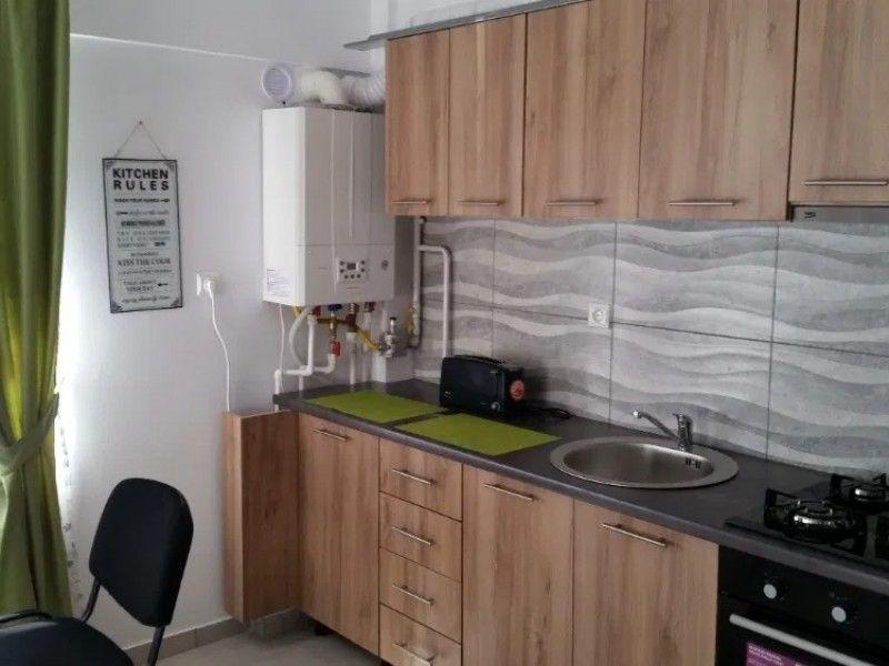 Apartament nou de inchiriat, o camera Semidecomandat  Nicolina -6