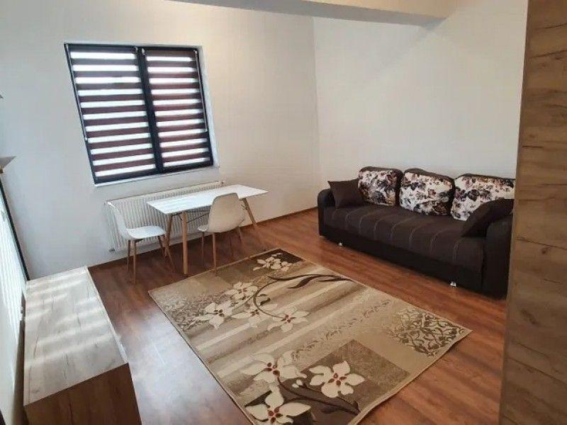 Apartament nou de inchiriat, o camera Semidecomandat  Nicolina -7