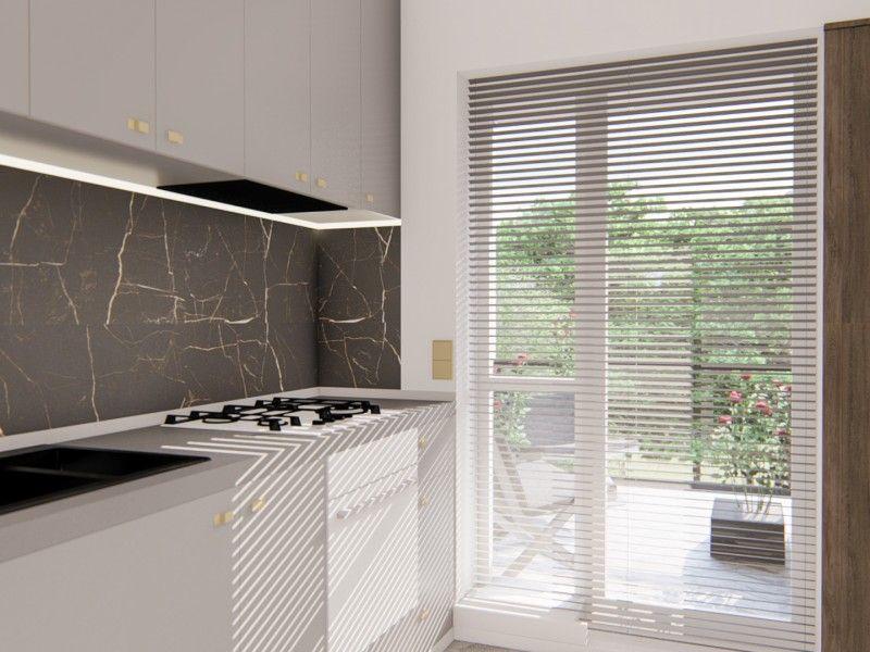 Apartament nou de vanzare, 2 camere Decomandat  Bucium -8