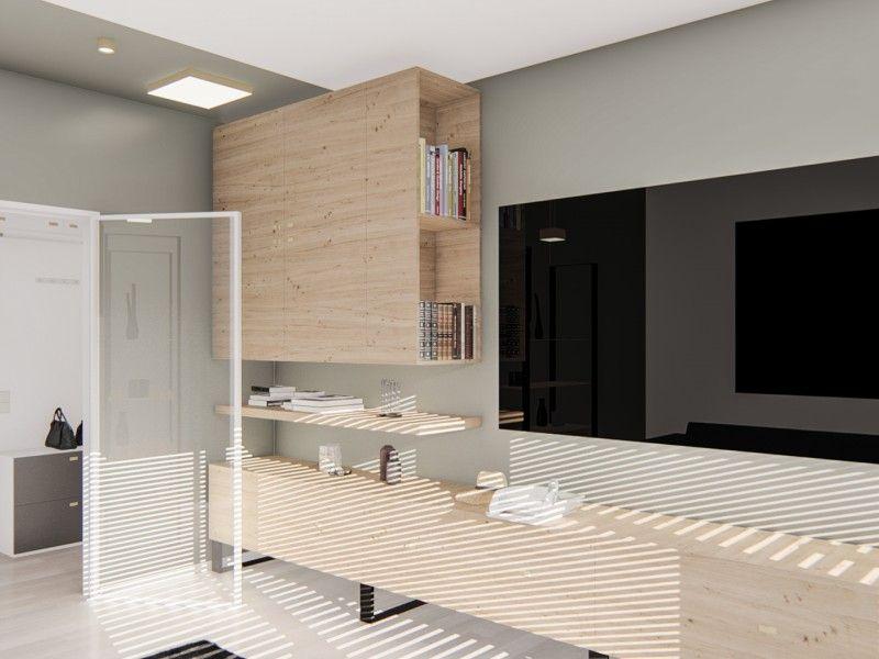 Apartament nou de vanzare, 2 camere Decomandat  Bucium -11