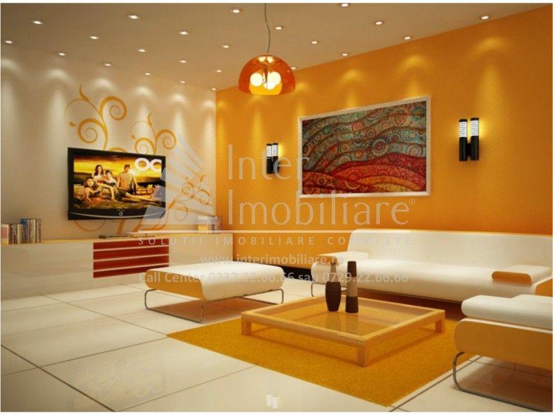 Apartament nou de vanzare, 2 camere Decomandat  Bucium -2