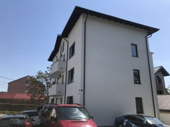 Apartament nou de vanzare, 2 camere Decomandat  Copou