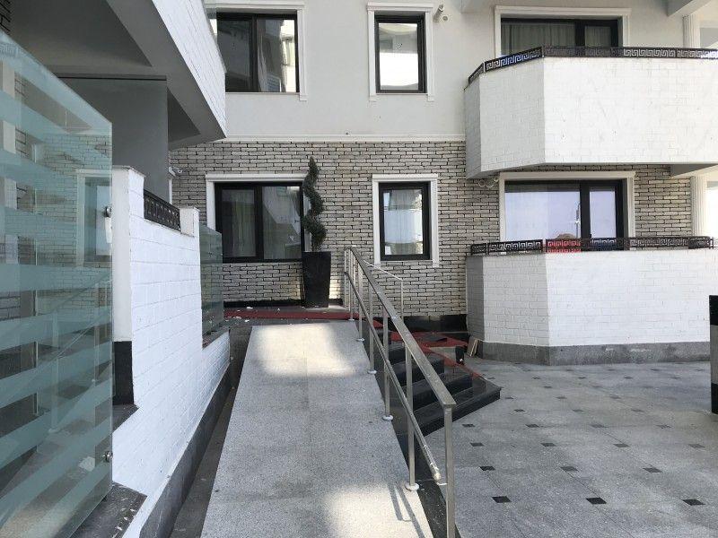 Apartament nou de vanzare, 2 camere Decomandat  Copou -3