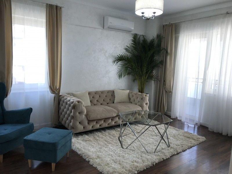 Apartament nou de vanzare, 2 camere Decomandat  Copou -7