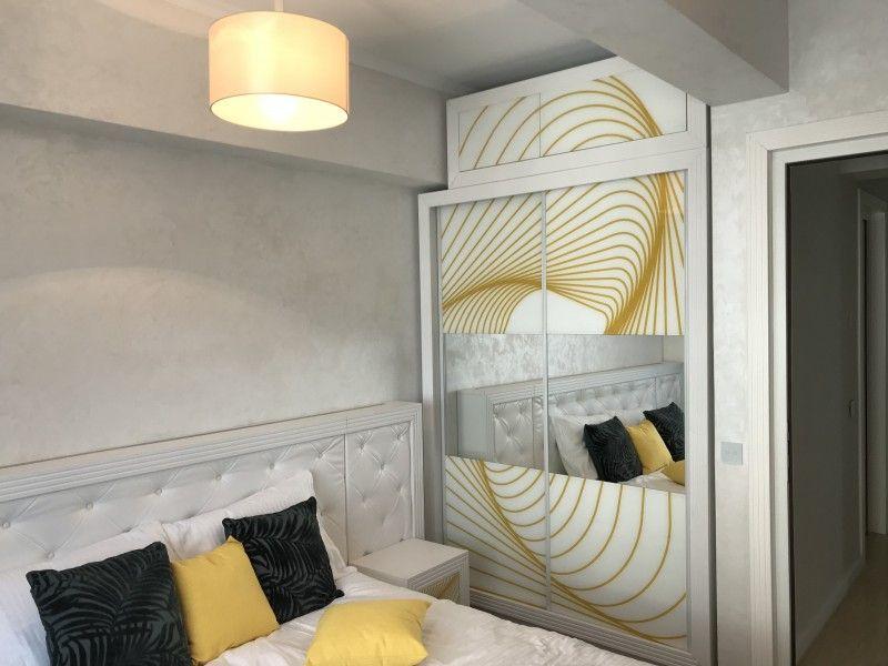Apartament nou de vanzare, 2 camere Decomandat  Copou -8
