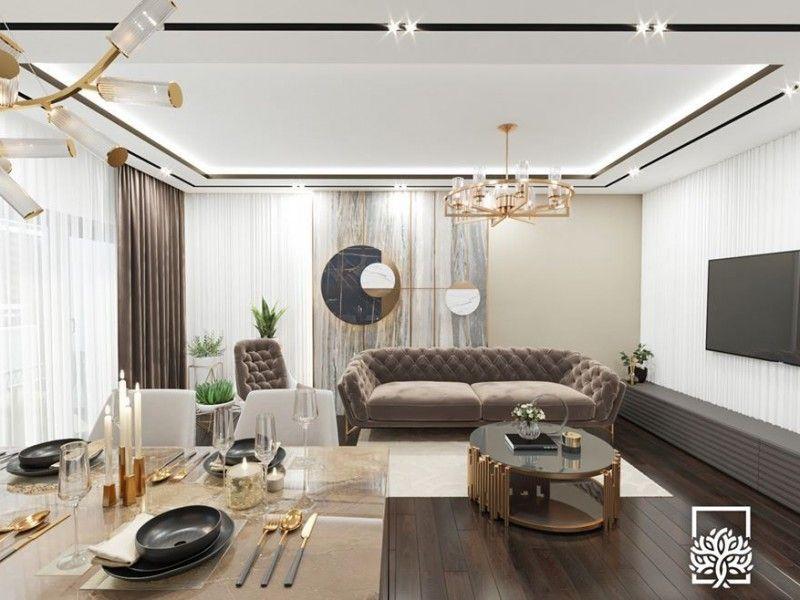 Apartament nou de vanzare, 2 camere Decomandat  Copou -10