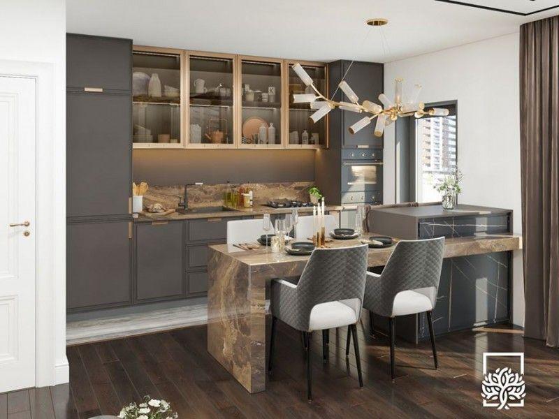 Apartament nou de vanzare, 2 camere Decomandat  Copou -11