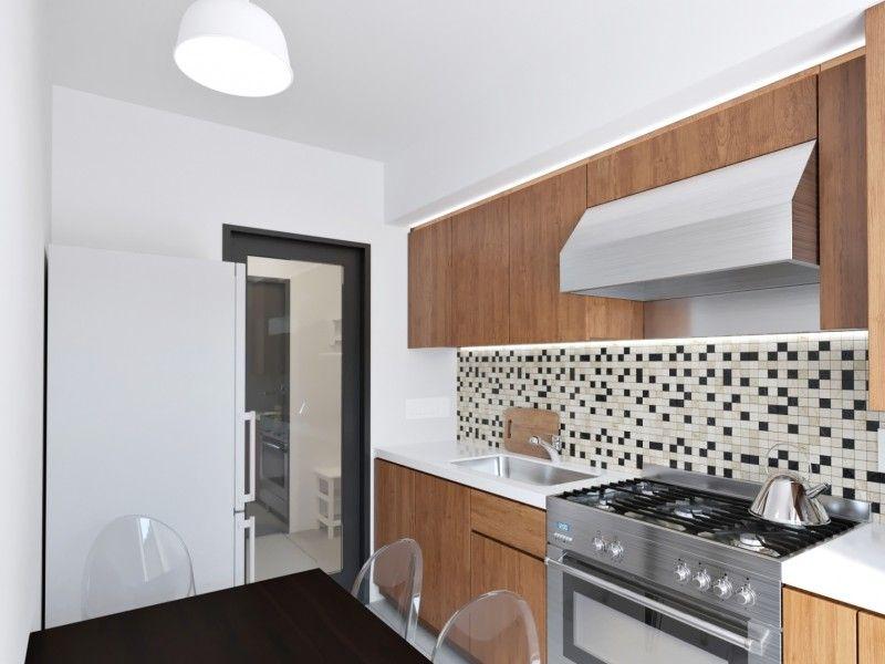 Apartament nou de vanzare, 2 camere Decomandat  CUG -5