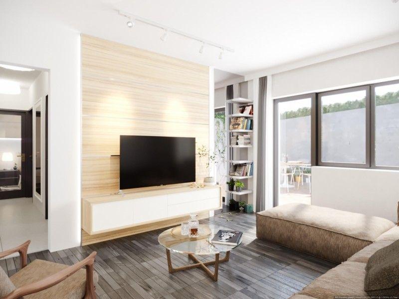 Apartament nou de vanzare, 2 camere Decomandat  CUG -7