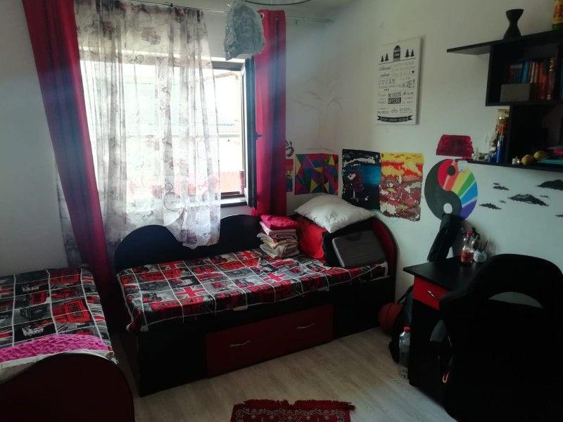 Apartament nou de vanzare, 2 camere Decomandat  Frumoasa -2