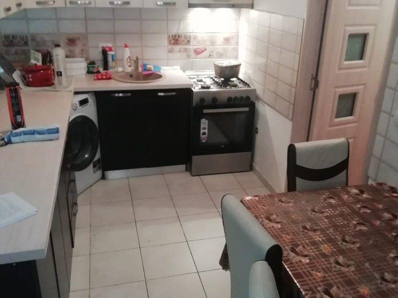 Apartament nou de vanzare, 2 camere Decomandat  Frumoasa -6