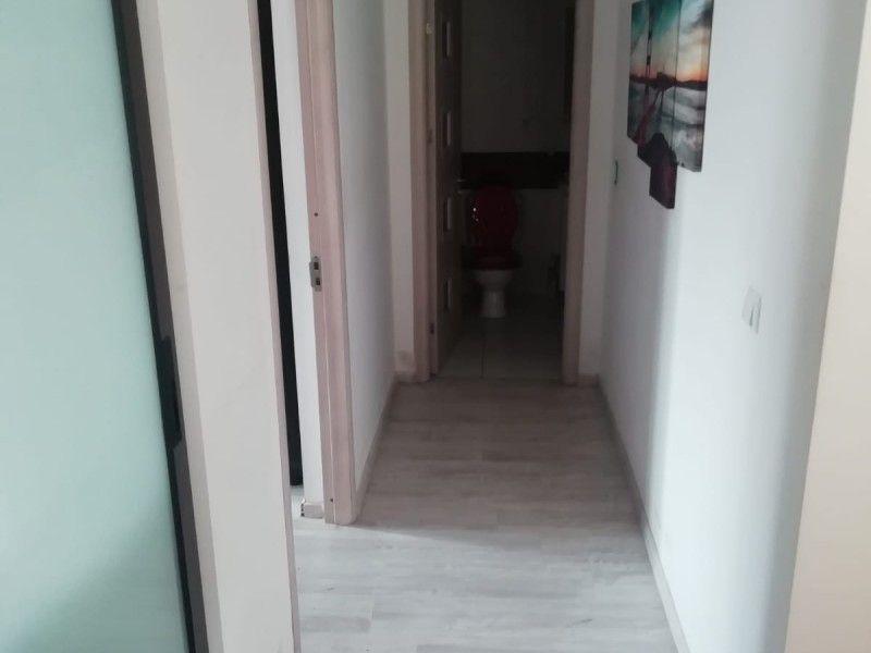 Apartament nou de vanzare, 2 camere Decomandat  Frumoasa -8