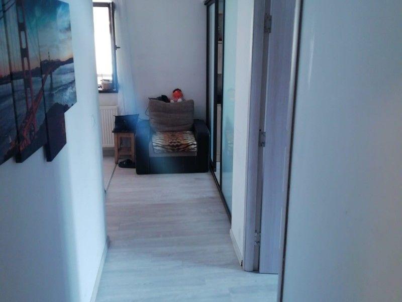 Apartament nou de vanzare, 2 camere Decomandat  Frumoasa -9