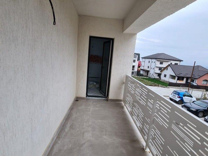 Apartament nou de vanzare, 2 camere Decomandat  Galata -1