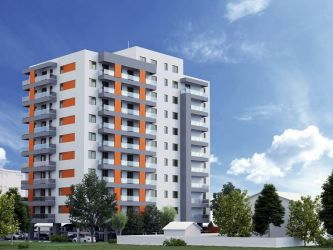 Apartament nou de vanzare, 2 camere Decomandat  Nicolina