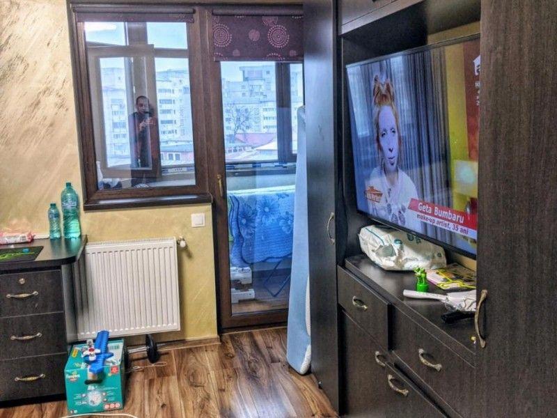 Apartament nou de vanzare, 2 camere Decomandat  Nicolina -1