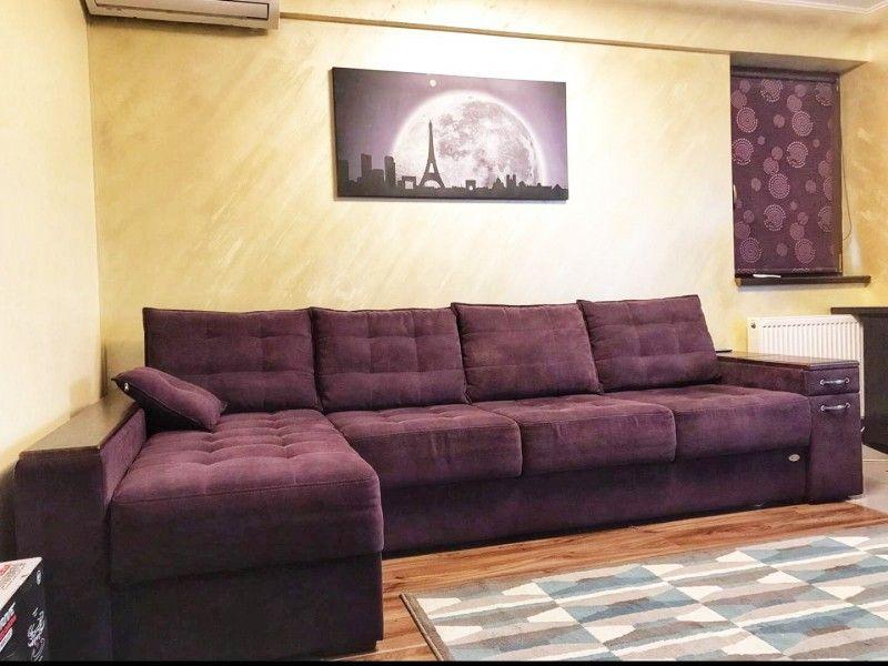 Apartament nou de vanzare, 2 camere Decomandat  Nicolina -2