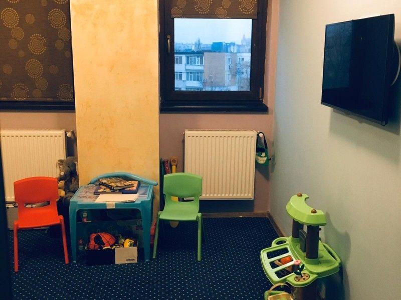 Apartament nou de vanzare, 2 camere Decomandat  Nicolina -4
