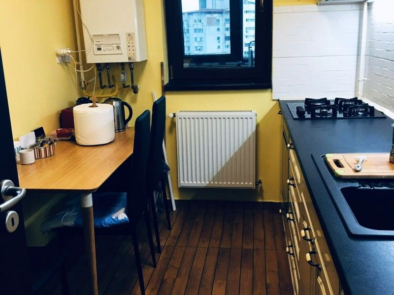 Apartament nou de vanzare, 2 camere Decomandat  Nicolina -5
