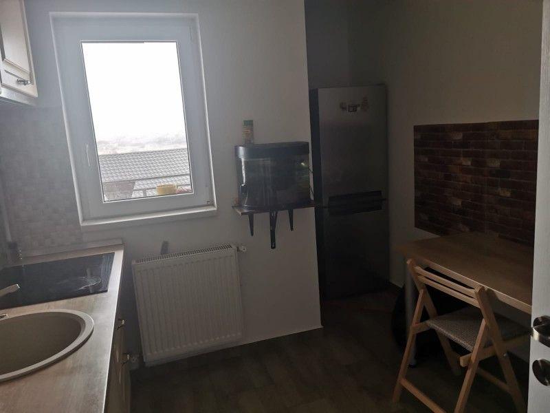 Apartament nou de vanzare, 2 camere Decomandat  Pacurari -3