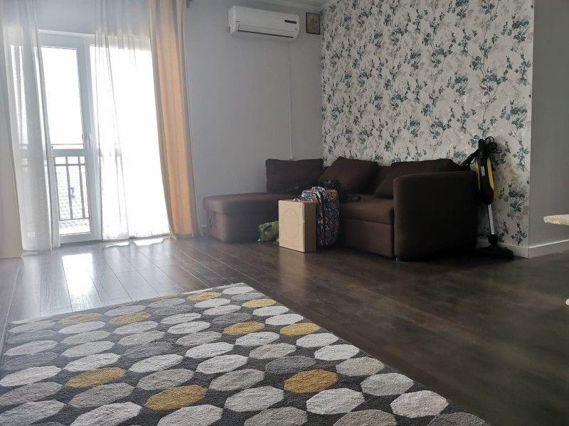 Apartament nou de vanzare, 2 camere Decomandat  Pacurari -8