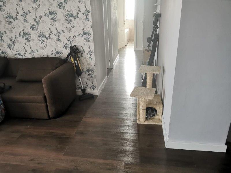 Apartament nou de vanzare, 2 camere Decomandat  Pacurari -11