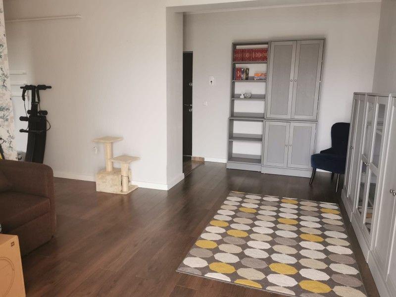Apartament nou de vanzare, 2 camere Decomandat  Pacurari -16