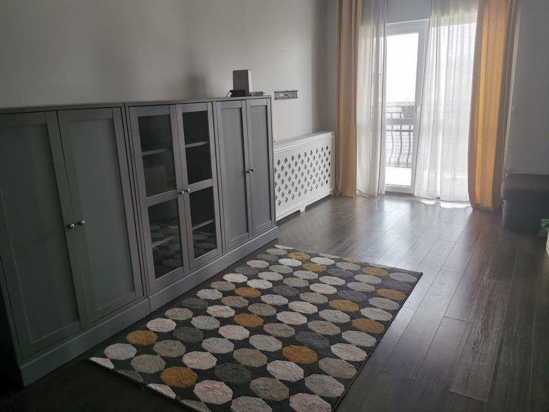 Apartament nou de vanzare, 2 camere Decomandat  Pacurari -17