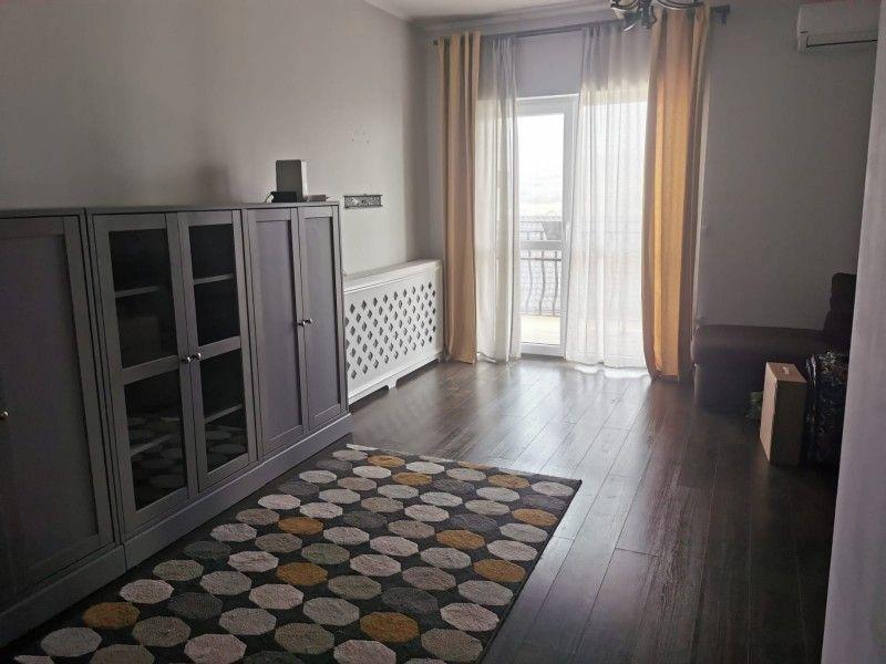 Apartament nou de vanzare, 2 camere Decomandat  Pacurari -18