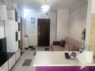 Apartament nou de vanzare, 2 camere Decomandat  Podu Ros