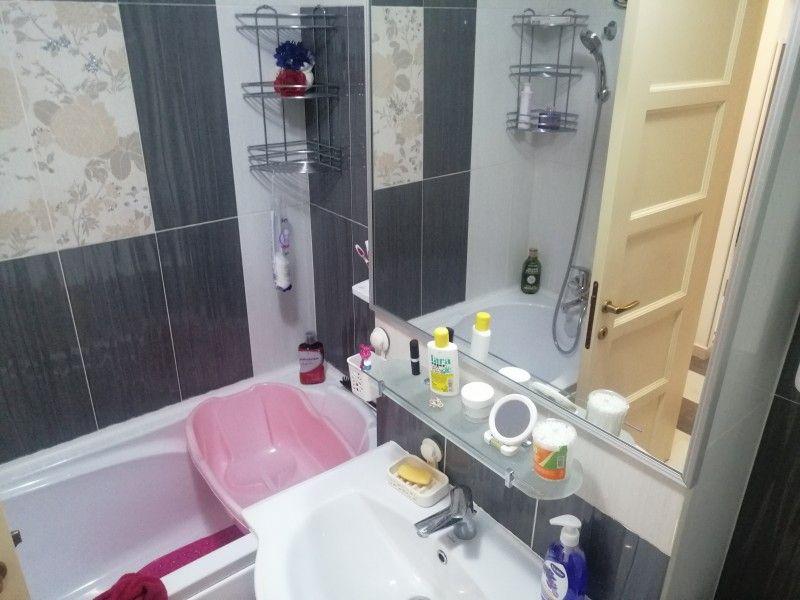 Apartament nou de vanzare, 2 camere Decomandat  Podu Ros -3
