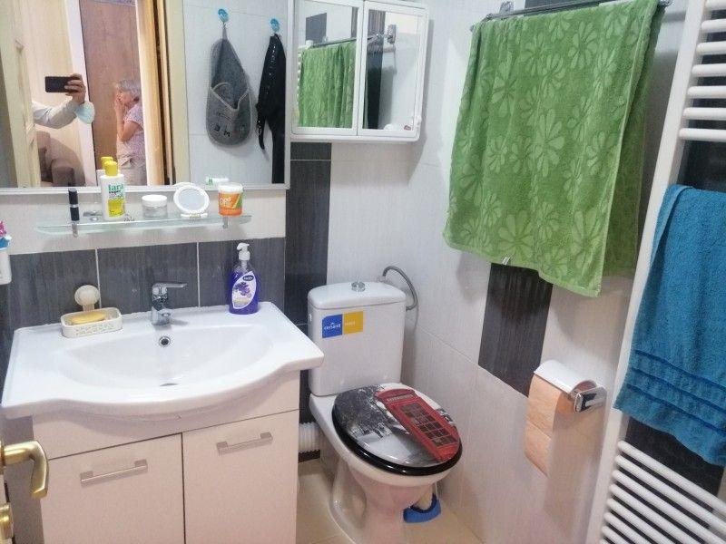 Apartament nou de vanzare, 2 camere Decomandat  Podu Ros -4