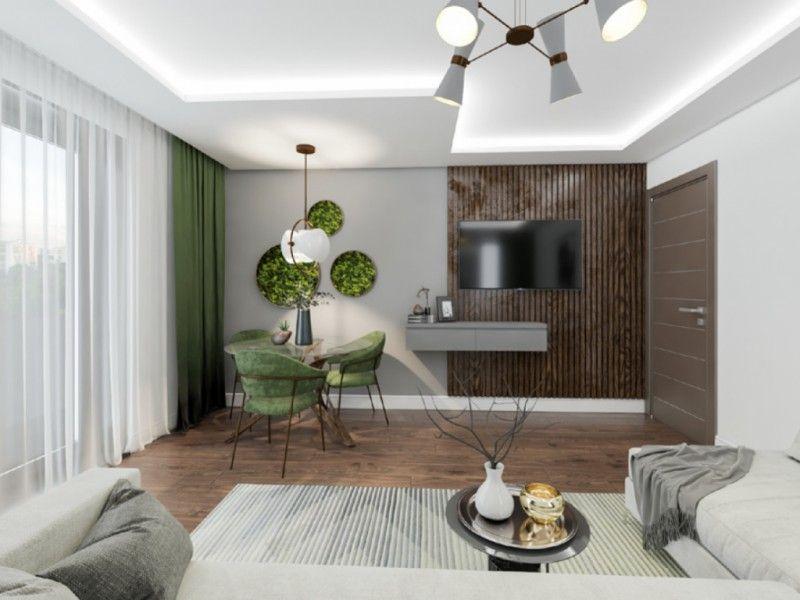 Apartament nou de vanzare, 2 camere Decomandat  Poitiers -12