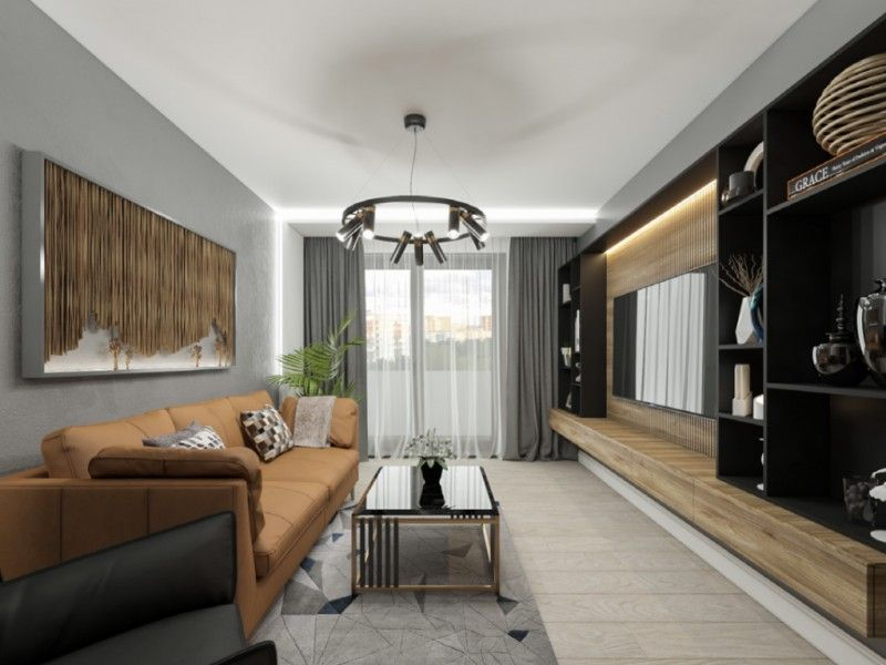 Apartament nou de vanzare, 2 camere Decomandat  Poitiers -13