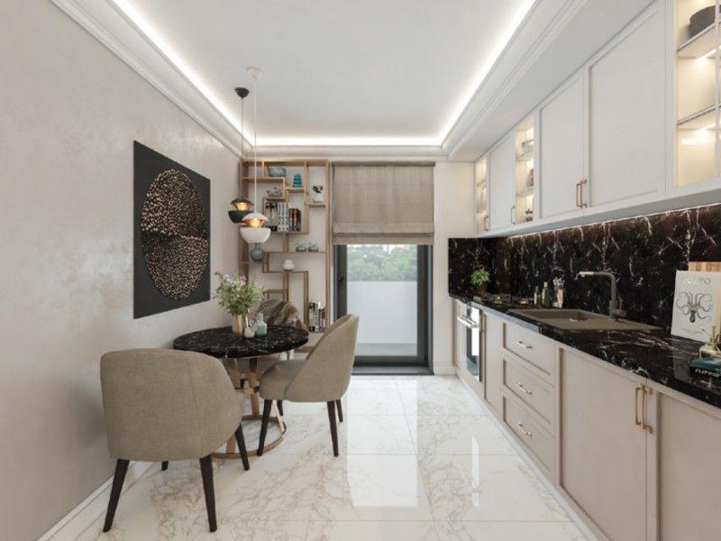 Apartament nou de vanzare, 2 camere Decomandat  Poitiers -14