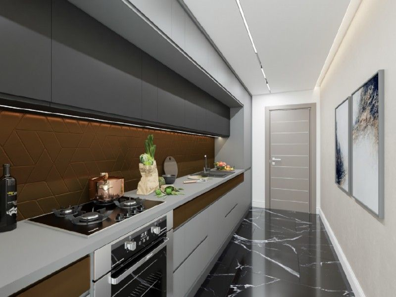 Apartament nou de vanzare, 2 camere Decomandat  Poitiers -16