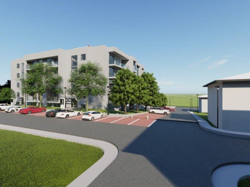Apartament nou de vanzare, 2 camere Decomandat  Popas Pacurari -3