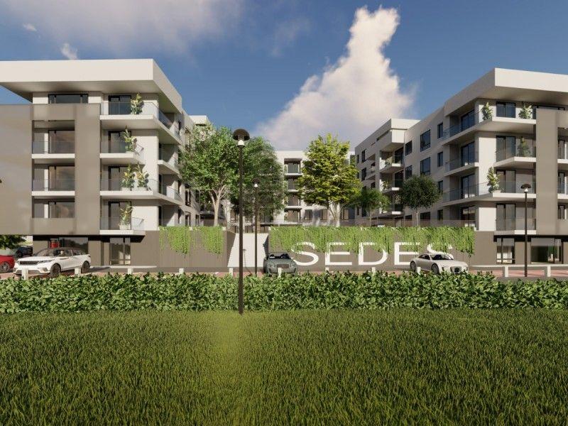 Apartament nou de vanzare, 2 camere Decomandat  Popas Pacurari -4
