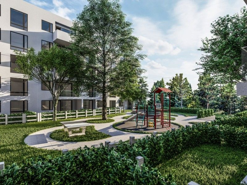 Apartament nou de vanzare, 2 camere Decomandat  Popas Pacurari -5