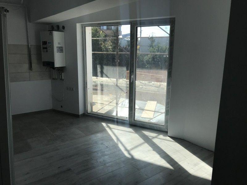 Apartament nou de vanzare, 2 camere Decomandat  Tatarasi -4