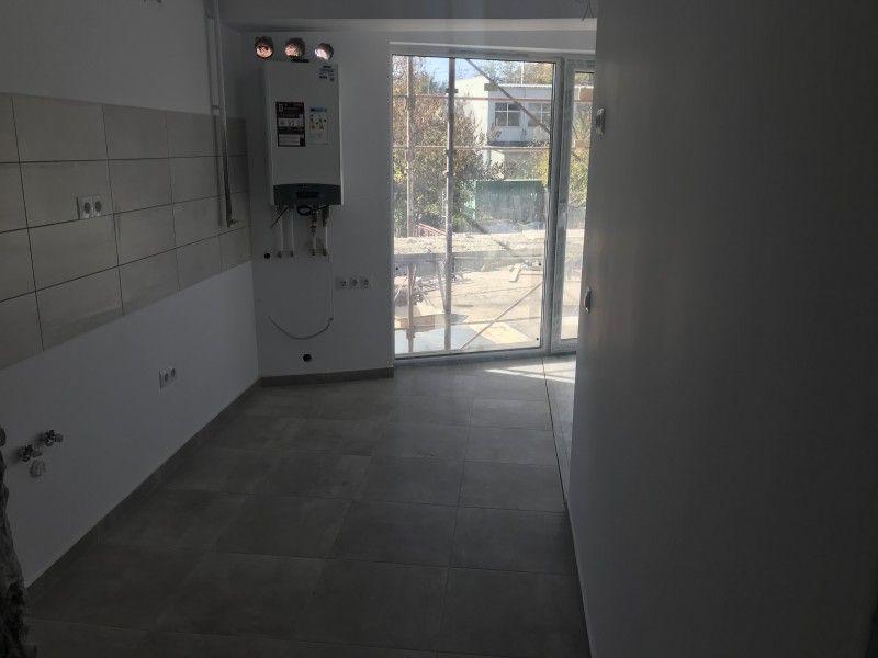 Apartament nou de vanzare, 2 camere Decomandat  Tatarasi -11