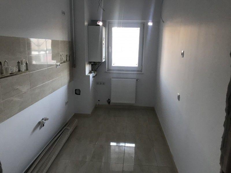 Apartament nou de vanzare, 2 camere Decomandat  Tatarasi -13