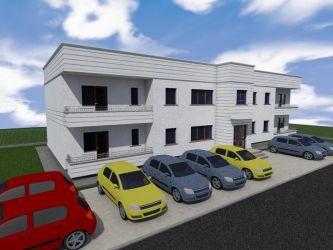 Apartament nou de vanzare, 2 camere Decomandat  Valea Lupului