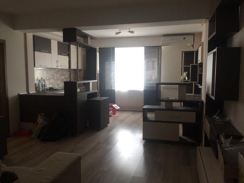 Apartament nou de vanzare, 2 camere Nedecomandat  Tatarasi -6